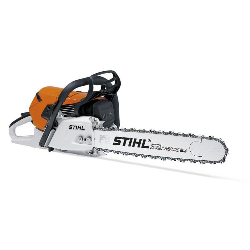 45cm Schwert 3//8 2 Ketten für Stihl  MS441 MS 441