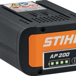 Stihl-AP-200-Akku