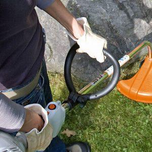 Stihl FS 38 Benzin-Motorsense