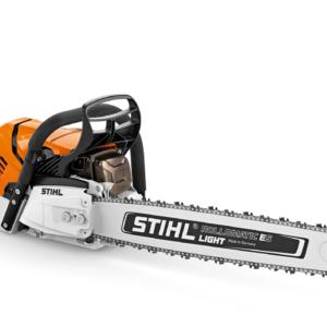 Kettensäge-Stihl--MS-500i