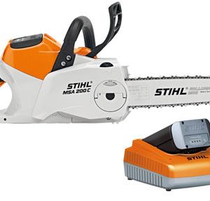 Stihl-MSA-200-C-B-Set