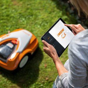 i-mow-app