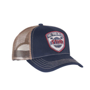 stihl-basecap-trucker-family-owned