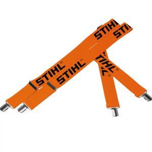 stihl-hosentraeger-orange-mit-metallclips